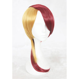 Land of the Lustrous - Rutile-cosplay wig-Animee Cosplay