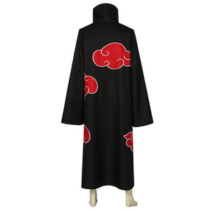NARUTO Akatsuki Uchiha Itachi-movie/tv/game costume-Animee Cosplay