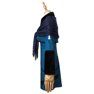 Fate Grand Order FGO - Rider Sima Yi Reines El-Melloi Archisorte-anime costume-Animee Cosplay