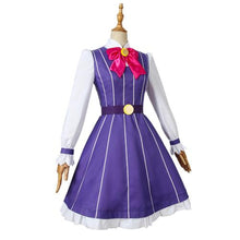 Load image into Gallery viewer, Star Twinkle Precure Cure Selene Madoka Kaguya-anime costume-Animee Cosplay