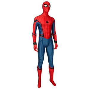 Spider-Man Far From Home Spider-Man Peter Parker Revised