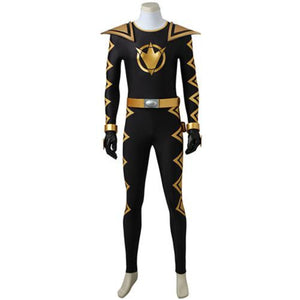 Power Rangers DinoThunder (With Boots)-movie/tv/game costume-Animee Cosplay