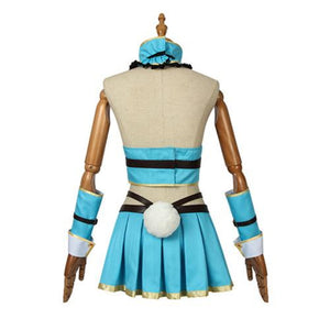 Arifureta: From Commonplace to World's Strongest - Shia Haulia-anime costume-Animee Cosplay