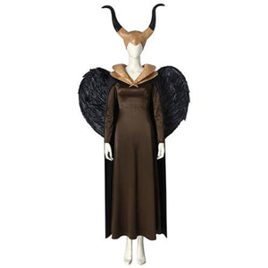 Maleficent: Mistress of Evil-movie/tv/game costume-Animee Cosplay