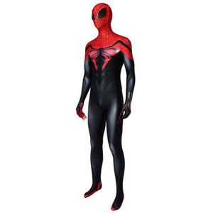 Marvel Superior Spiderman Revised