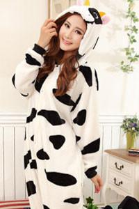 Kigurumi Onesie Cow Animal-UNIQSO