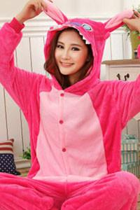Kigurumi Onesie Rose Stitch Animal-UNIQSO