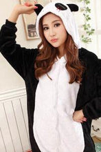 Load image into Gallery viewer, Kigurumi Onesie Panda Animal-UNIQSO