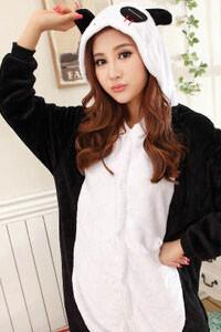 Kigurumi Onesie Panda Animal-UNIQSO
