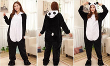 Load image into Gallery viewer, Kigurumi Onesie Panda Animal-Kigurumi-Animee Cosplay