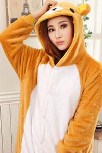Kigurumi Onesie Rilakkuma Animal-UNIQSO