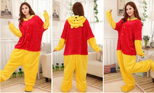 Load image into Gallery viewer, Kigurumi Onesie Winnie The Pooh Animal-UNIQSO