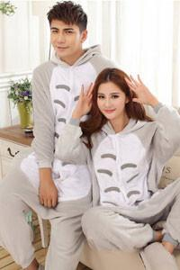 Kigurumi Onesie Cat Animal-UNIQSO