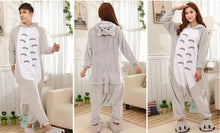 Load image into Gallery viewer, Kigurumi Onesie Cat Animal-UNIQSO