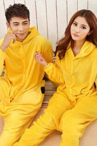 Kigurumi Onesie Pikachu Animal-UNIQSO