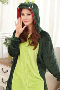 Kigurumi Onesie Dinosaur Animal-UNIQSO