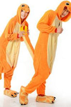 Load image into Gallery viewer, Kigurumi Onesie Charmander-UNIQSO