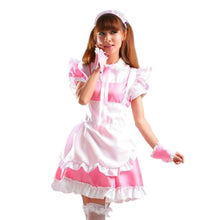 Load image into Gallery viewer, Maid Waitress Costumes-costume-Animee Cosplay