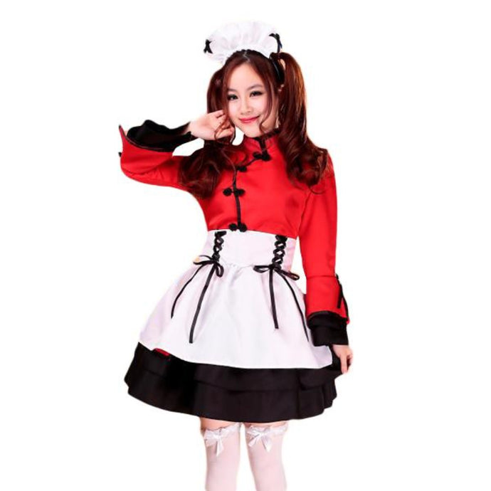 Lolita Cosplay Costumes-costume-Animee Cosplay