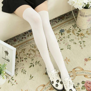 Hot Sheer Pantyhose Stockings-Socks-Animee Cosplay