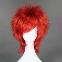 Load image into Gallery viewer, Katekyo Hitman Reborn - Kozato Enma-cosplay wig-Animee Cosplay