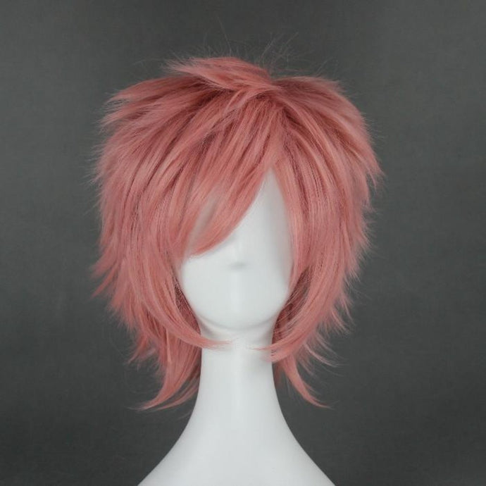 Fairy Tail - Natsu Dragneel-cosplay wig-Animee Cosplay