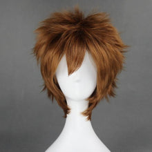 Load image into Gallery viewer, Naruto - Sabaku No Gaara-cosplay wig-Animee Cosplay