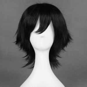 Prince Of Tennis - Akaya Kirihara-cosplay wig-Animee Cosplay
