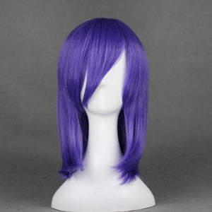 Touhou Project - Kumoi Ichirin-cosplay wig-Animee Cosplay