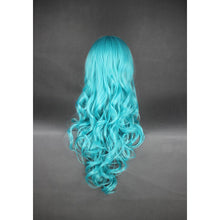Load image into Gallery viewer, Sailormoon - Kaiou Michiru-cosplay wig-Animee Cosplay