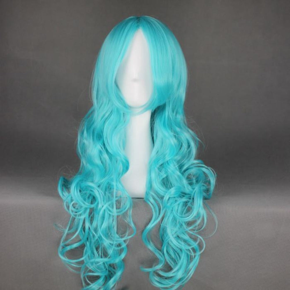 Sailormoon - Kaiou Michiru-cosplay wig-Animee Cosplay