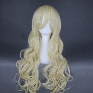 K-On! - Kotobuki Tsumugi-cosplay wig-Animee Cosplay