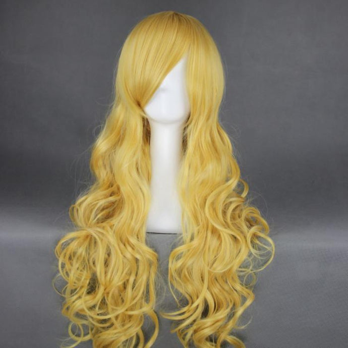 Touhou Project - Kirisame Marisa-cosplay wig-Animee Cosplay