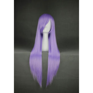 Saint Seiya - Athena-cosplay wig-Animee Cosplay