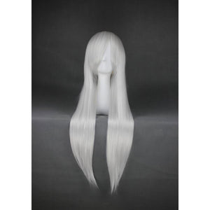 Final Fantasy - Sephiroth-cosplay wig-Animee Cosplay