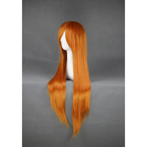 Eva - Soryu Asuka Langley-cosplay wig-Animee Cosplay
