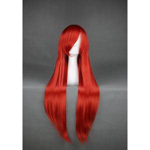 Fairy Tail - Erza Scarlet A-cosplay wig-Animee Cosplay