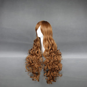 Axis Powers - Hetalia - Elizaveta-cosplay wig-Animee Cosplay