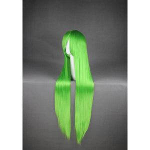 Code Geass-cosplay wig-Animee Cosplay