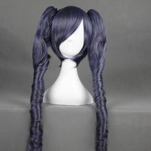 Load image into Gallery viewer, Kuroshitsuji - Ciel Phantomhive B-cosplay wig-Animee Cosplay