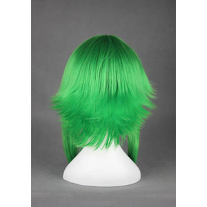 Vocaloid - Gumi 049A-cosplay wig-Animee Cosplay
