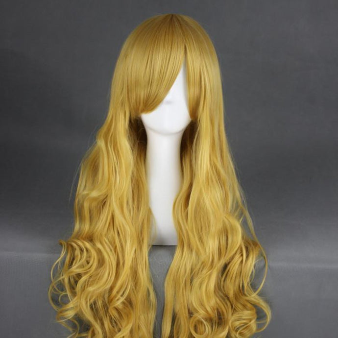 Touhou Project - Watatsuki No Toyohime-cosplay wig-Animee Cosplay