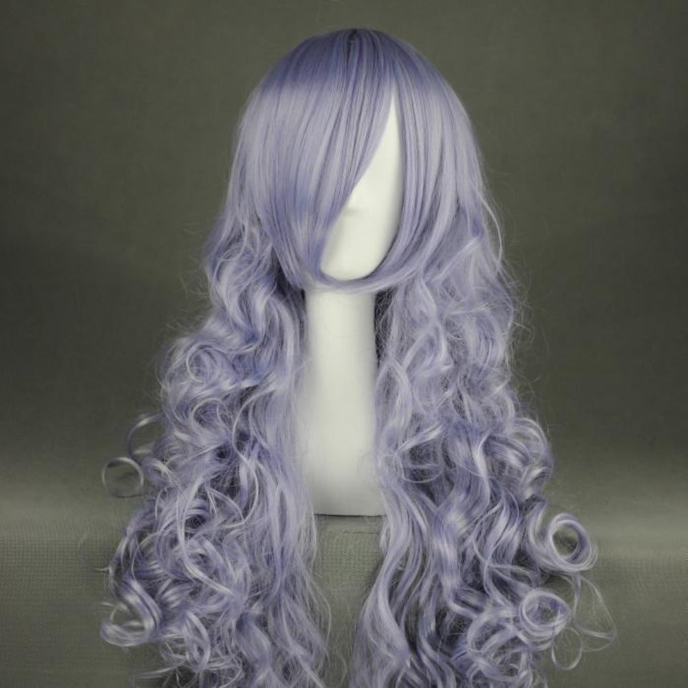 Rozen Maiden Rose Quartz-cosplay wig-Animee Cosplay