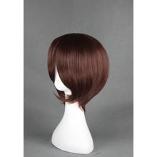 Load image into Gallery viewer, Gin Tama - Shimura Shinpachi-cosplay wig-Animee Cosplay