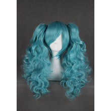 Load image into Gallery viewer, Vocaloid - Miku 076A-cosplay wig-Animee Cosplay