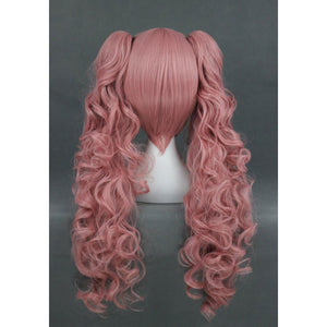 Vocaloid - Luka 076C-cosplay wig-Animee Cosplay