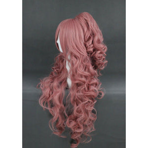 Vocaloid - Luka 076D-cosplay wig-Animee Cosplay