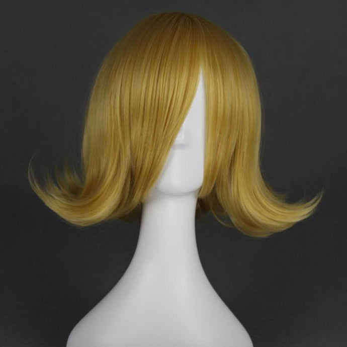 Vocaloid - Lin-cosplay wig-Animee Cosplay