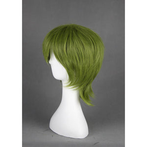 Kuroko No Basketball - Midorima Shintarou-cosplay wig-Animee Cosplay