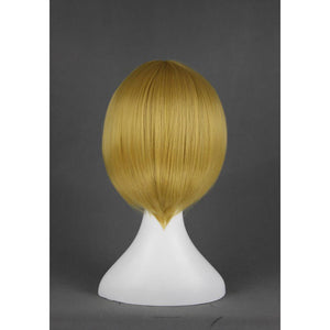 Shingeki No Kyojin - Armin Arlert-cosplay wig-Animee Cosplay